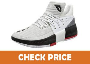 Adidas Dame 5, Best outdoor basketball Shoes