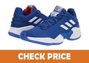 Adidas Pro Bounce Low