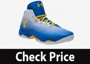 Under Armor Men's Ua Curry 2.5