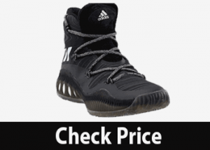 Adidas Performance Men's Crazy Explosive Basketball Shoes