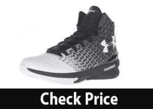 Under Armor Men's ClutchFit Drive 3 Basketball Shoes