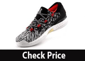 Adidas Performance Men's CrazyLight Boost Low 2016 Basketball Shoes