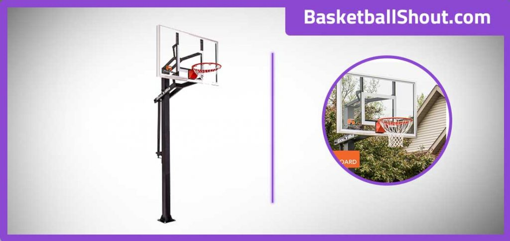 Best In-ground Basketball Hoop of 2021 (Ultimate Buyer's Guide)