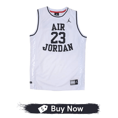 Jersey of the favorite Basketball Teamplayer