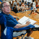 How to Become a Basketball Scout