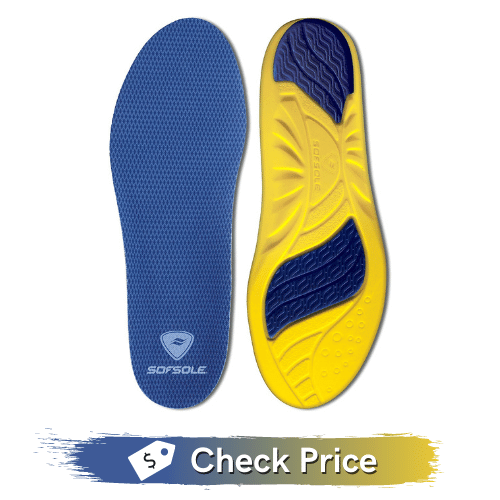 Best Basketball Insoles for the money