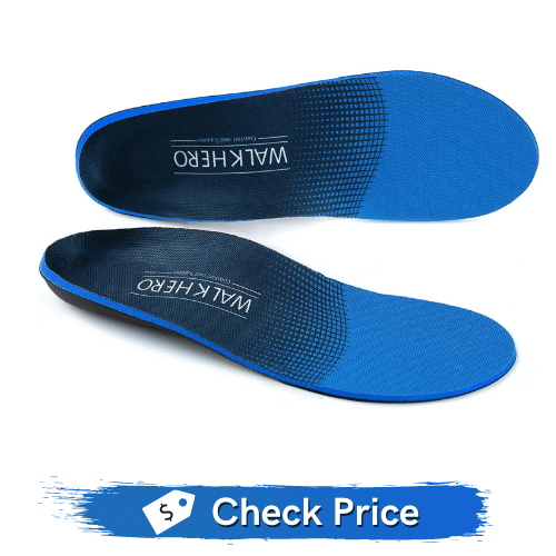 Best Basketball Insoles