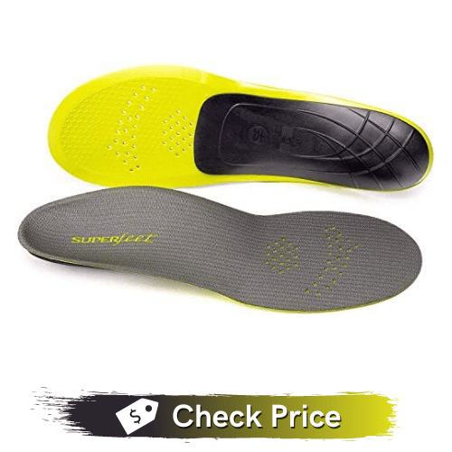 Best value Basketball Insoles