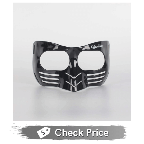 Qiancheng Face Mask for Professional Players
