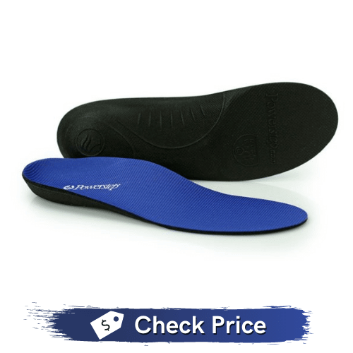 best basketball performance insoles